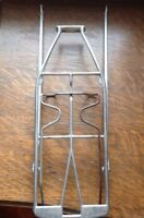 Vintage Bike Rack Pletscher Bicycle Lightweight Rear With Switzerland Pat Pend