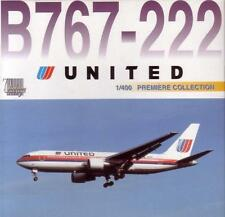 Dragon Wings 55204 United Airlines B767-222 1 400 Model