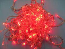 10M String 100 LED Christmas Tree Fairy Party Lights Lamp Xmas Waterproof
