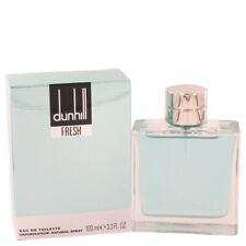 Dunhill Fresh Fragrance 3.3oz Eau De Toilette MSRP $65 NIB