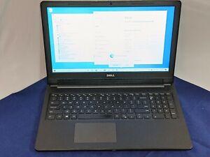 """Dell Inspiron 15 3567 15.6"""" HD Touch i5-7200U 2.5GHz 8GB RAM 256GB SSD W10H"""