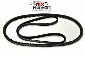 Mazda MX5 MK1 Alternator V Belt & Power Steering +Air-Con Belt - Set 1989>1998