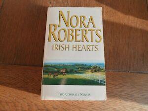 Irish Hearts [Two Complete Novels]-Nora Roberts