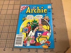 Vintage Unread Comic: ARCHIE #70 Comic Digest Magazine; feb 1985