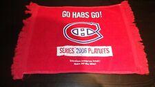 MONTREAL CANADIENS HOCKEY  HAND TOWEL, NEW