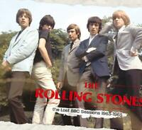 The ROLLING STONES / The Lost BBC SESSIONS 1963-1965 2CD ETERNAL GROOVES