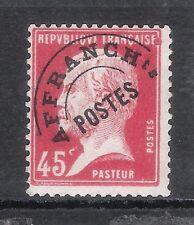 FRANCE - PREO N°67 - Cote 45€  NEUF ** MNH