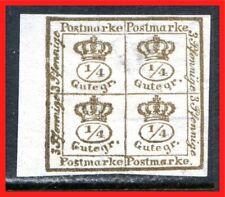 Brunswick Postage Stamp Scott 12 Used!! Bk3b