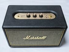 Marshall Acton Bluetooth Speaker - NiCE CONDITION!
