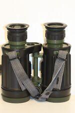 Zeiss... EDF.... 7x40. ... binoculars ....... German Army field glasses