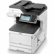 OKI Mc853dnct Colour Multifunctional Printer A3 20 off in AU