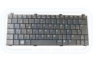 Dell Inspiron Mini 1210 Laptop Keyboard K135J Spanish Portuguese Grade A Tested