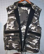 Event Worn New Jack  Outfit TNA Hardcore Justice  2010 w/COA