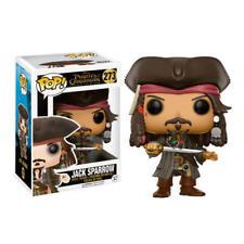 Figuras de acción Funko Jack Sparrow