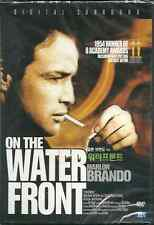 ON THE WATER FRONT   NEW   DVD
