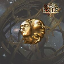 100 Exalted Orbs, Path Of Exile Standard League