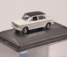 Austin 1300 in (approx. 3302.00 cm) Blanco Glaciar 1/76 Escala Modelo Oxford Diecast