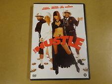 DVD / THE HUSTLE ( CHARLES MURPHY, BRIGITTE NIELSEN... )
