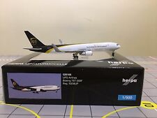 Herpa Wings 1:500 526166 UPS Airlines Boeing 767-300F N338UP Free Shipping