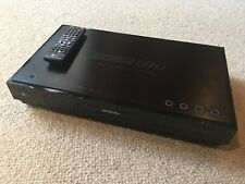 LG BH100 High-Definition HD DVD/Blu-ray Player