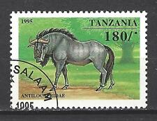Tanzanie 1995 (1) Yvert n° 1834 oblitéré used