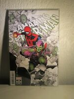 THE AMAZING SPIDERMAN  49 (#850) CHRIS BACHALO CVR VARIANT MARVEL COMICS