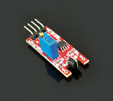 1Pcs New KY-036 Metal Touch Sensor Module For Arduino AVR PIC