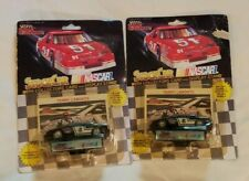 Nascar 1991 RACING CHAMPIONS 1:64 Scale TERRY LABONTE #1 OLDSMOBILE 2 Car Lot