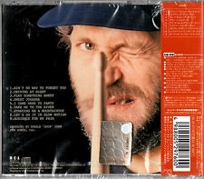 LEVON HELM 1978 CD w/OBI Japan 2002 STILL SEALED RARE the Band