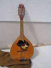 Mandoline Tannhäuser