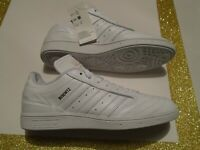 New Adidas Originals Busenitz Men's Leather Shoes White Several Sizes  EE6250