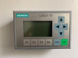 SIEMENS LOGO! TD 6ED1 055-4MH00-0BA0