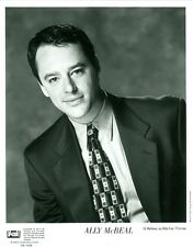 GIL BELLOWS PORTRAIT ALLY MCBEAL ORIGINAL 1998 FOX TV PHOTO