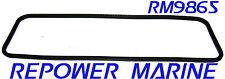 GUARNIZIONE COPERCHIO VALVOLE,V6 VORTEC,MERCRUISER #: 27-827154,Volvo Penta # :3