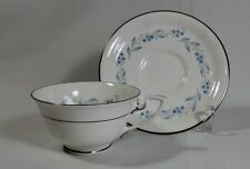 Royal Worcester Bridal Wreath Cup(s) and Saucer(s)