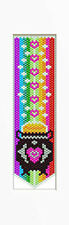 Love And Good Wishes~Beaded Banner Pattern
