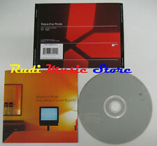 CD Singolo DEPECHE MODE Only when i lose myself 1998 MUTE RECORDS (S4)