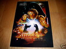 NFK 480 STAR WARS EP 3- Die Rache der Sith