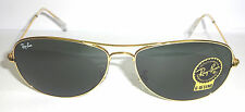 SUNGLASSES RAY-BAN COCK-PIT OCCHIALE DA SOLE RAYBAN COCK-PIT RB 3362 001 59