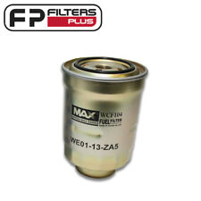 WCF104 Wesfil Fuel filter - Mitsubishi Pajero 3.2L T/Diesel NS NT NW - Ryco Z699