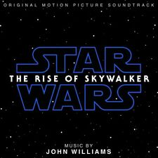Star Wars - Episode IX: The Rise of Skywalker -  (Album) [CD]