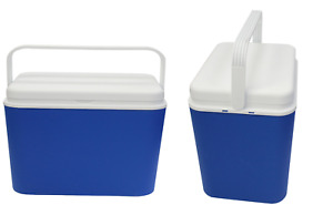 Cooler Box Large/Small Thermal Camping Cool Box Picnic Insulated Freezer Boxes