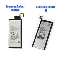 New Replacement Battery For Samsung Galaxy S6 Edge EB-BG920ABE & S7 EB-BG930ABE