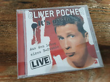 CD Comedy Oliver Pocher - It's My Life (24 Song) SONY BMG jc OVP