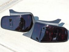 10-12 Mustang Smoked Tail Lights OEM FORD Brake Lamps 🔥🔥 CUSTOM! Painted