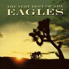 The Eagles Remastered Music CDs & DVDs