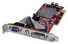 SCHEDA GRAFICA ATI RADEON_128 MB_INTERFACCIA < AGP >RADEON 9200 SE AGP8X TV-OUT