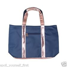 MOR Midnight Marshmallow Travel Tote Bag