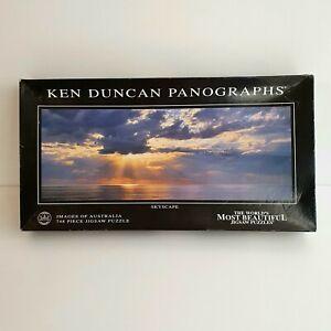 Ken Duncan Panographs Skyscape 748 Piece Jigsaw Puzzle