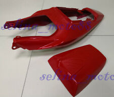 Rear Fairing Tail Cowl Fit For SUZUKI SV650S SV1000S 2003-2008 2005 Plastic RED